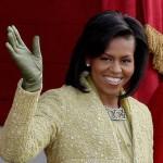 Michelle Obama's Trip