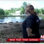 Minot Flood 2011