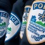 Montreal Police Shooting