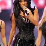 Nicole Scherzinger & 'X Factor'