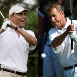 Obama, Boehner & Golf