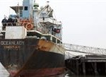Ocean Lady Human-smuggling