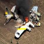 Oswego Plane Crash