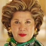 Patricia Kluge