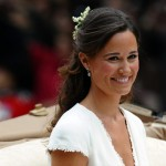 Pippa Middleton Single