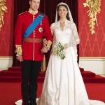 Prince William & Duchess Kate
