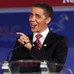 Reggie Brown Obama Impersonator
