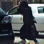 Saudi Women Defy Ban
