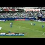 Semifinal Copa De Oro 2011 Mexico Vs Honduras
