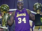 Shaq Tweets Retirement