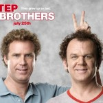 Step Brothers Will