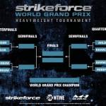 Strikeforce Heavyweight Tournament
