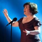 Susan Boyle Musical