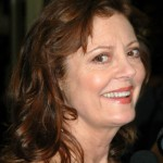 Susan Sarandon & Reunion