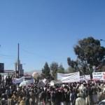 Thousands Yemen