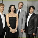 'True Blood' Premiere