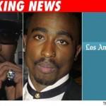 Tupac Shooting