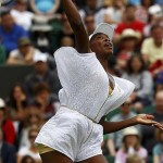 Venus Williams Outfit