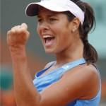 Women's French Open Winner