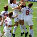 1999 Women's World Cup