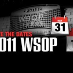 2011 World Series Of Poker