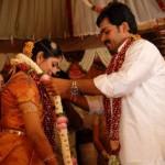 Actor Karthi Wedding