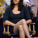 Adrianne Palicki & 'G.I. Joe 2'