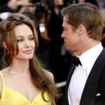 Angelina Jolie & Wedding?