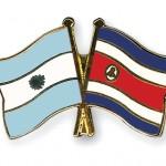 Argentina Costa Rica