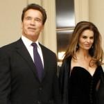 Arnold Schwarzenegger Divorce