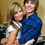 Ashley Tisdale & Zac Efron
