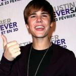 Bieber: No Texting, Driving