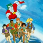 Captain Planet TV Movie Announced