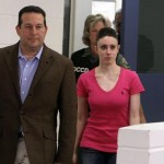 Casey Anthony Dunking Booth Hits Fair