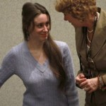 Casey Anthony Released