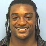 Cedric Benson Arrested