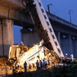 China Train Crash 2011