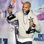 Chris Brown & Planking