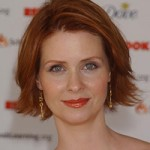 Cynthia Nixon On Broadway