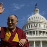 Dalai Lama & D.C.