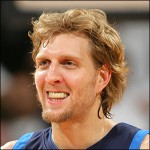 DIRK NOWITZKI GIRLFRIEND