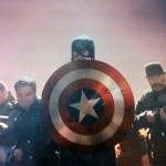 Dum Dum Dugan Captain America