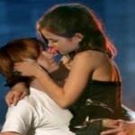 Emma Watson Kiss