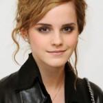 Emma Watson & Kiss