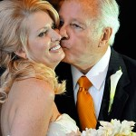 Former Governor Marries Prison Pen Pal