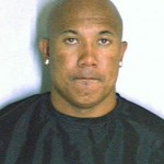 Hines Ward Arrested