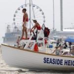 'Jersey Shore' Town Brawl