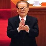 Jiang Zemin Died ?