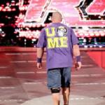 John Cena Fired