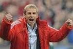 Jurgen Klinsmann Coach